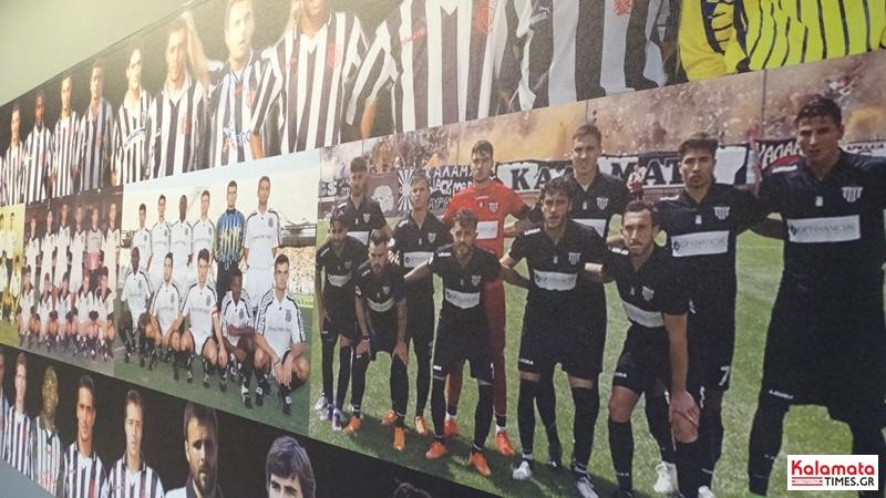 ΠΣ Η Καλαμάτα: Κάρτες διαρκείας και ομάδα U17 στο νέο πρωτάθλημα 6