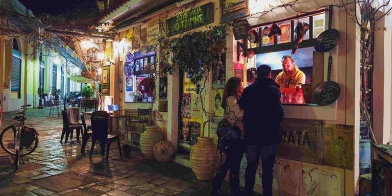 Καλύτερο σουβλάκι: Τα 8 καλύτερα σουβλατζίδικα στην Ελλάδα (pics) 1