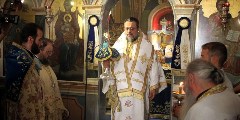 """Μητροπολίτης Μεσσηνίας: """"Η Παναγία να σκέπει το Λαό και την Πατρίδα μας"""" 40"""