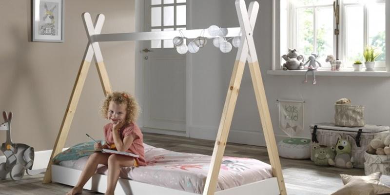 max-kids Παιδικό κρεβάτι προσφορά! 9