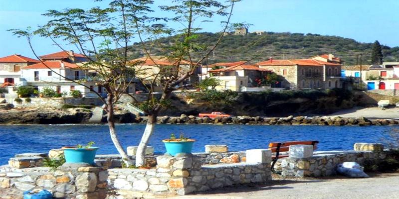 Τραχήλα Μάνης, ένα από τα πιο κουκλίστικα ψαροχώρια της Ελλάδας! 12