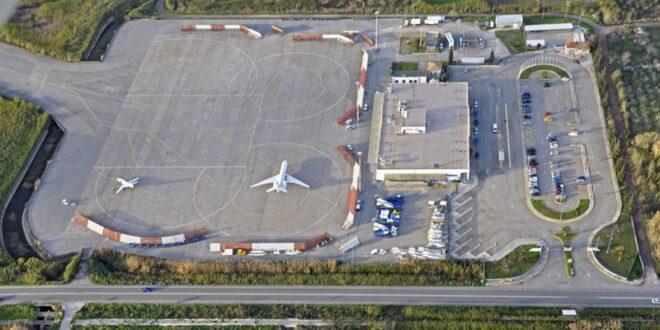 Απογειώθηκε… το αεροδρόμιο της Καλαμάτας Περισσότεροι από κάθε χρονιά οι επισκέπτες