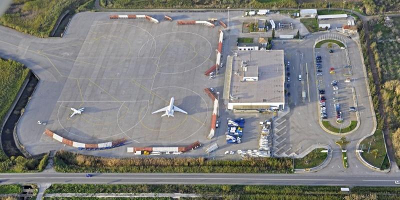 Απογειώθηκε… το αεροδρόμιο της Καλαμάτας Περισσότεροι από κάθε χρονιά οι επισκέπτες 1