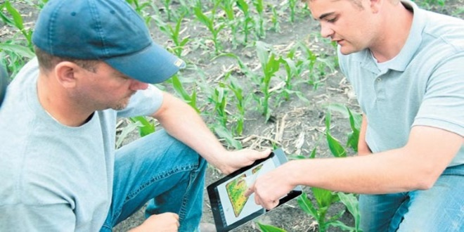 80.000 ευρώ χρηματοδότηση για κάθε πρόταση ψηφιακής γεωργίας