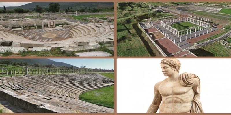 Η αρχαία Μεσσήνη μέσα από το βλέμμα του Πέτρου Θέμελη 18