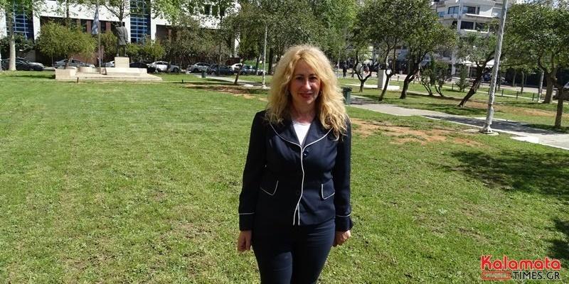 Αντωνία Μπούζα: Τι δεν έχει γίνει κατανοητό από τον κ. Νίκα 6