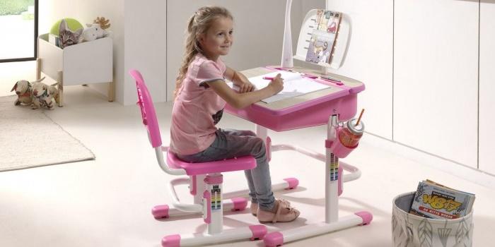 max-kids για το παιδικό δωμάτιο! Προσφορά ρυθμιζόμενο γραφείο 11