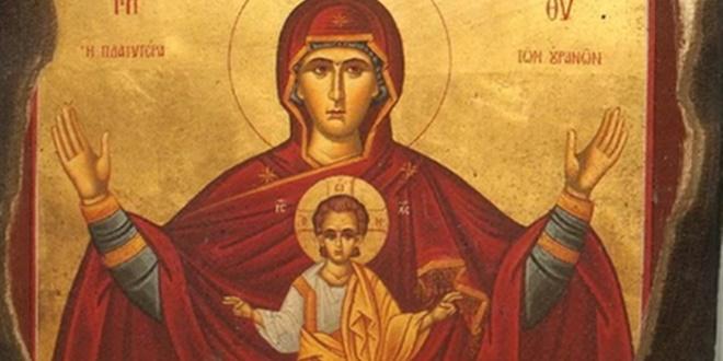Παναγία: Το ιερότερο πρόσωπο της Ορθοδοξίας, αποκούμπι όλων των Ελλήνων 4