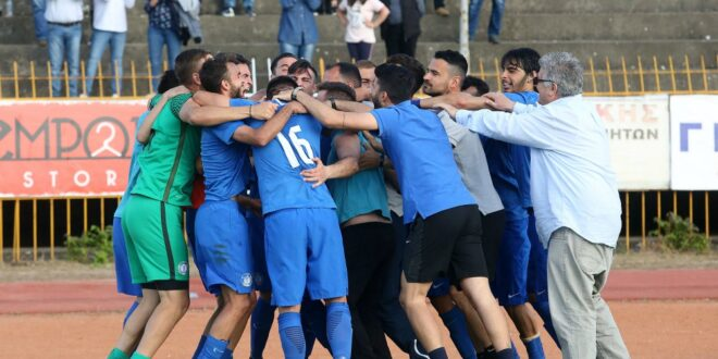 Football League: Αποσύρεται και ο Νέστος Χρυσούπολης