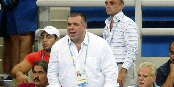 Πέθανε ο Ολυμπιονίκης Γιώργος Ποζίδης 1