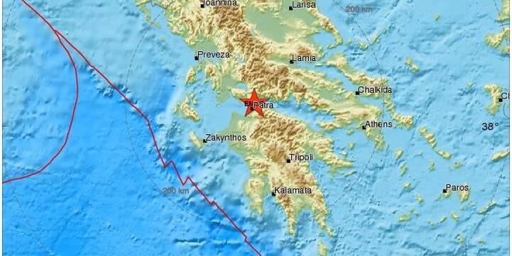 Σεισμός ταρακούνησε την Πάτρα 32