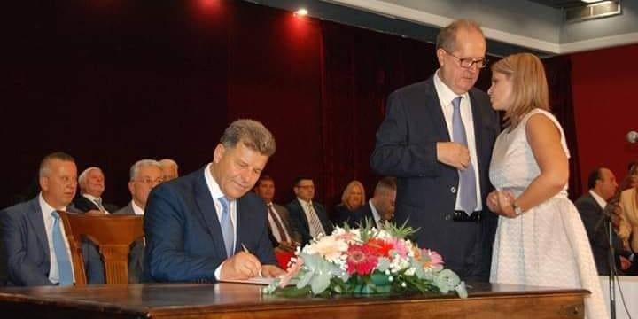 Ο Στάθης Αναστασόπουλος νέος Αντιπεριφερειάρχης Μεσσηνίας 10