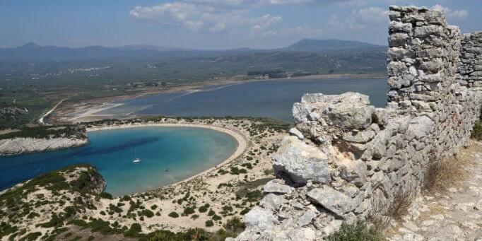Πεζοπορική εξόρμηση των φυσιολατρών του Ευκλή στην Πυλία. 7