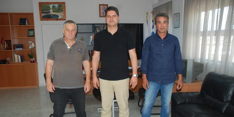 Συνεργασία του Δήμου Μεσσήνης με το Πανεπιστήμιο Πελοποννήσου 4