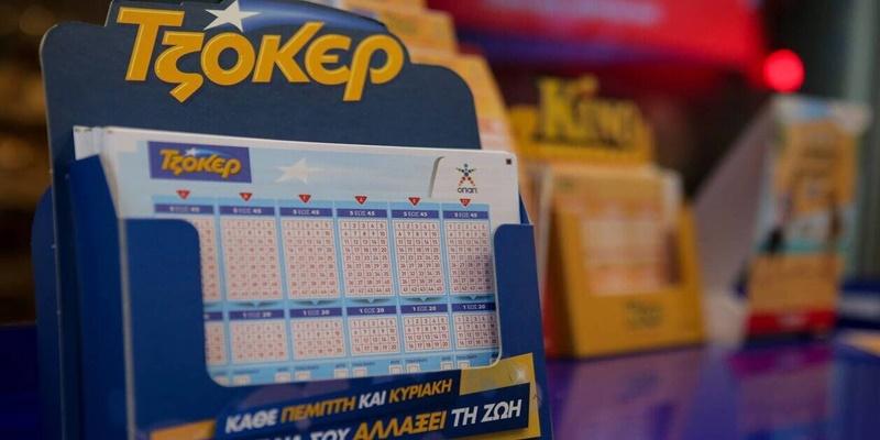 Κλήρωση Τζόκερ (29/9/2019): Ένας τυχερός κέρδισε πάνω από 800.000 ευρώ – Πού παίχτηκε το δελτίο 22