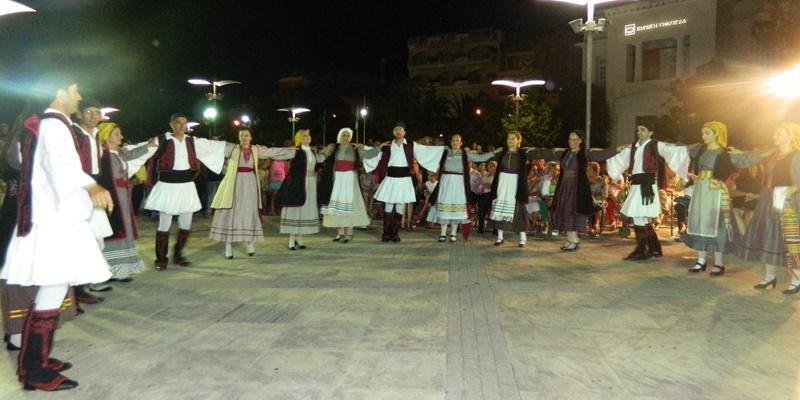 Την Κυριακή ξεκινούν οι εγγραφές στο Τμήμα Εκμάθησης Παραδοσιακών Χορών του Δήμου Μεσσήνης 1