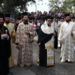 Την Παναγία Βουλκανιώτισσα υποδέχθηκε η Μεσσήνη 2