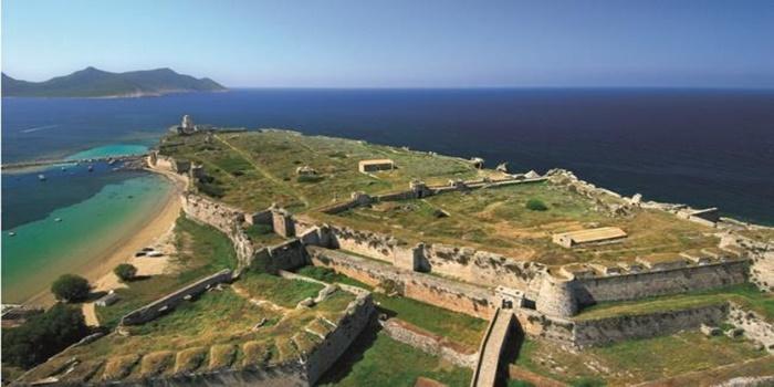 Πάμε βόλτα Στα παράκτια κάστρα Κορώνης και Μεθώνης 5