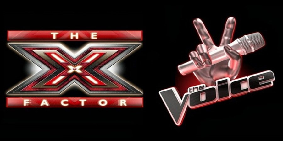 The Voice εναντίον X‑Factor ‑ Ξεκάθαρος ο νικητής στη μάχη της τηλεθέασης 1