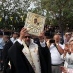 Την Παναγία Βουλκανιώτισσα υποδέχθηκε η Μεσσήνη 4