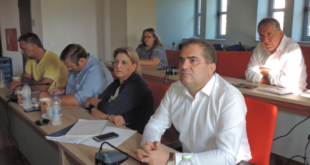 Ελένη Αλειφέρη: Επίσκεψη σε Αστικό και το Υπεραστικό ΚΤΕΛ Μεσσηνίας