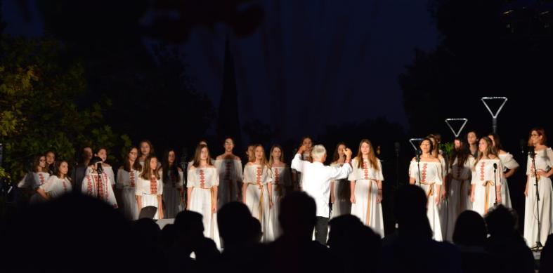 Πολλές Συναυλίες Φιλίας και η Μπάντα της Αεροπορίας στον 3ο Διεθνή Διαγωνισμό και Φεστιβάλ Χορωδιών Καλαμάτας 4