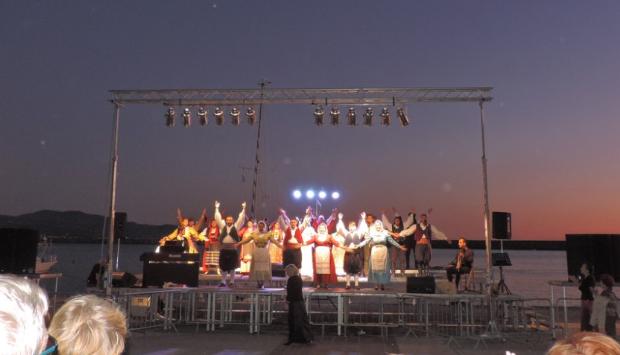 Πολλές Συναυλίες Φιλίας και η Μπάντα της Αεροπορίας στον 3ο Διεθνή Διαγωνισμό και Φεστιβάλ Χορωδιών Καλαμάτας 5