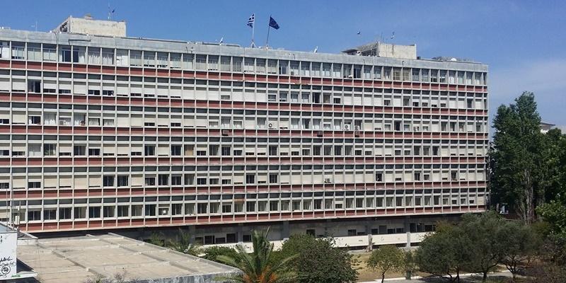 Έργα αναβάθμισης και ανακαίνισης του κτηρίου του Διοικητηρίου στην Καλαμάτα 1