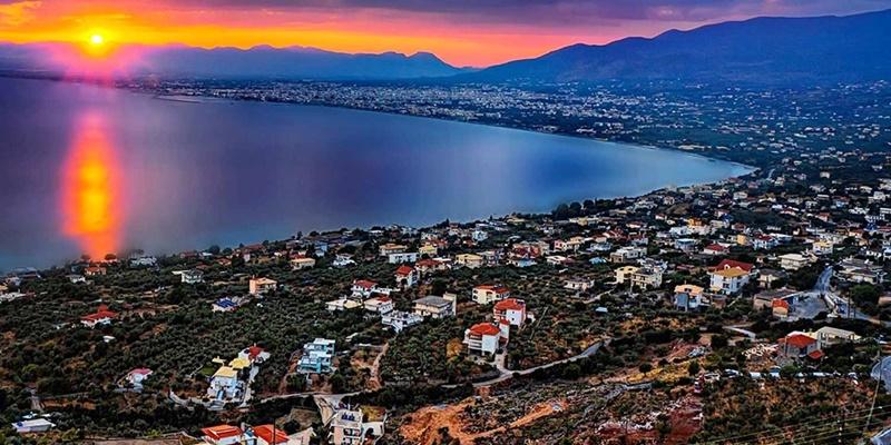 Καλαμάτα: Ένας εξωτικός προορισμός στην Ελλάδα! 1