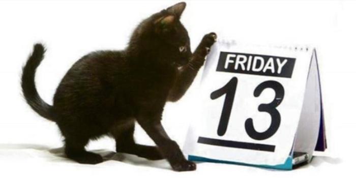 Παρασκευή και 13: Γιατί θεωρείται γρουσούζικη μέρα 9