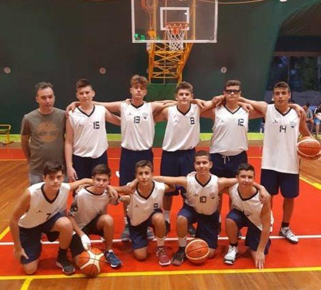 Έναρξη εγγραφών και προπονήσεων Ακαδημίας μπάσκετ του ΕΥΚΛΗ ΚΑΛΑΜΑΤΑΣ. 7