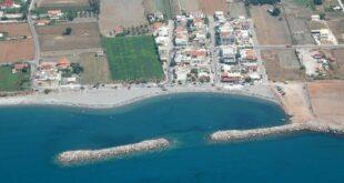 Παγκόσμια Ημέρα Περιβάλλοντος – εθελοντικός καθαρισμός της δυτικής παραλίας Καλαμάτας