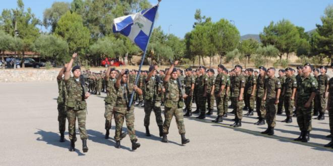 Επιστολή του Δημάρχου Καλαμάτας στον Υπουργό Εθνικής Άμυνας για το στρατόπεδο Παπαφλέσσα