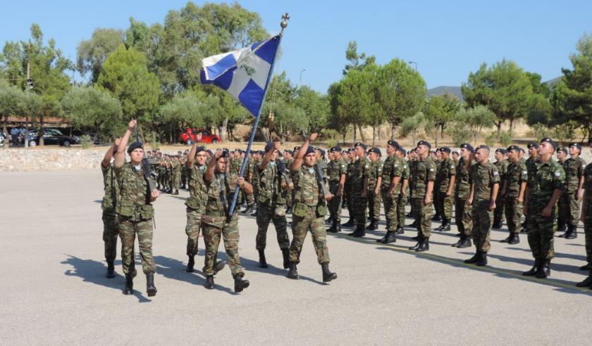 Επιστολή του Δημάρχου Καλαμάτας στον Υπουργό Εθνικής Άμυνας για το στρατόπεδο Παπαφλέσσα 16