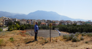 Μητροπολίτης Μεσσηνίας: «Ανάπτυξη χωρίς ευημερία του λαού δεν έχει περιεχόμενο»