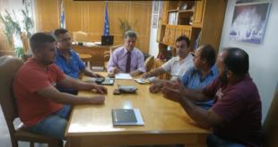 8946949 310x165 - Συναντήσεις Αναστασόπουλου με κατοίκους τοπικών κοινοτήτων για προβλήματα και αντιπλημμυρικά έργα