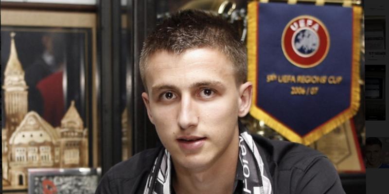Ομέρ Οσμαναγκίτς μέλος της εθνικής Βοσνίας το νέο απόκτημα της Καλαμάτας 1