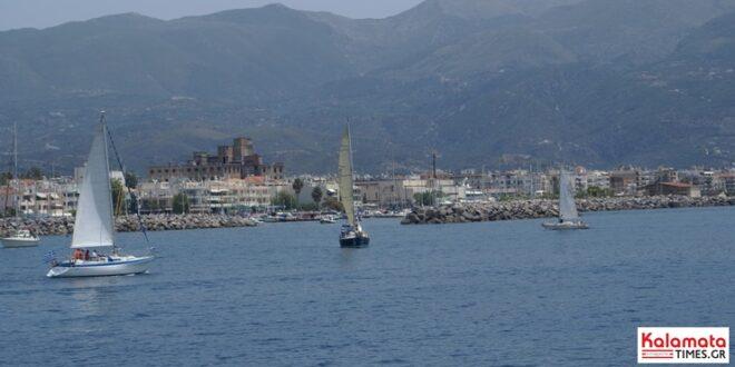 Με 70 σκάφη ο διασυλλογικός αγώνας  optimist και laser στη μνήμη Γεωργίου Α. Καρέλια