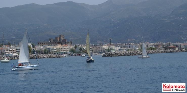 Με 70 σκάφη ο διασυλλογικός αγώνας  optimist και laser στη μνήμη Γεωργίου Α. Καρέλια 10