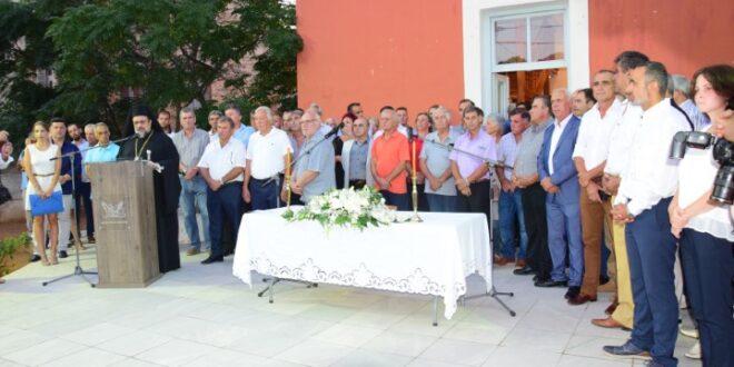 Οι νέοι έξι αντιδήμαρχοι του Δήμου Πύλου Νέστορος