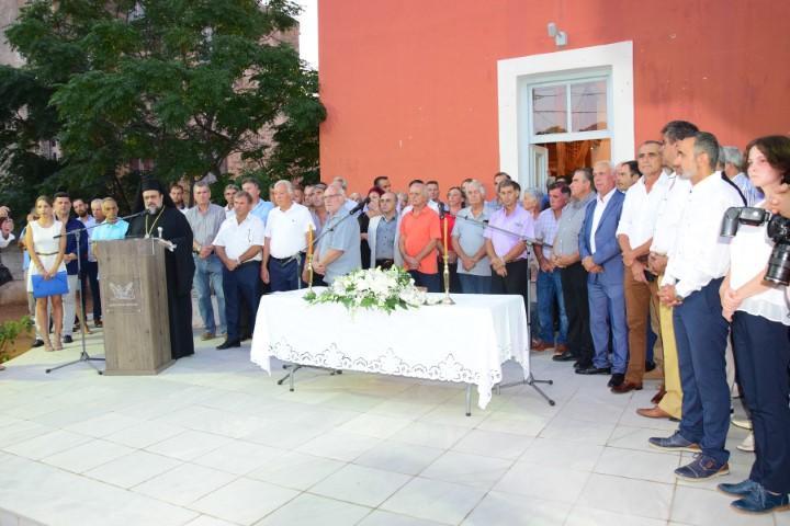 Οι νέοι έξι αντιδήμαρχοι του Δήμου Πύλου Νέστορος 1