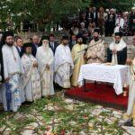 Την Παναγία Βουλκανιώτισσα υποδέχθηκε η Μεσσήνη 5