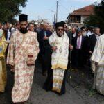 Την Παναγία Βουλκανιώτισσα υποδέχθηκε η Μεσσήνη 10