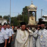 Την Παναγία Βουλκανιώτισσα υποδέχθηκε η Μεσσήνη 11