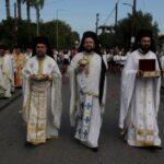 Την Παναγία Βουλκανιώτισσα υποδέχθηκε η Μεσσήνη 13
