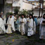 Την Παναγία Βουλκανιώτισσα υποδέχθηκε η Μεσσήνη 15