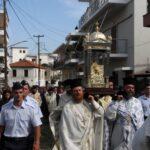 Την Παναγία Βουλκανιώτισσα υποδέχθηκε η Μεσσήνη 17