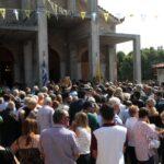 Την Παναγία Βουλκανιώτισσα υποδέχθηκε η Μεσσήνη 20