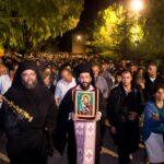 Την Παναγία Βουλκανιώτισσα υποδέχθηκε η Μεσσήνη 23