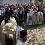 Την Παναγία Βουλκανιώτισσα υποδέχθηκε η Μεσσήνη 7
